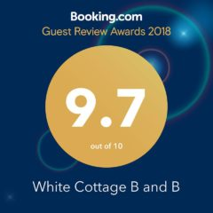 Winners in the Booking.com Guest Review Awards 2018!